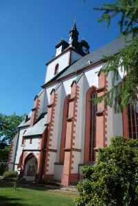 Stadtkirche Mittweida